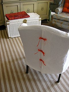 Have You Ever Sewn a Slipcover?