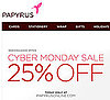 Sale Alert:  Save 25 Percent at Papyrus Today Only!