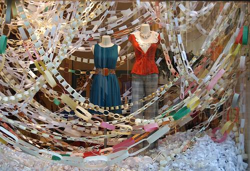 Look how gorgeous it looks at Anthropologie!  Source