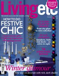 Gift Guide: Shelter Magazine Subscriptions