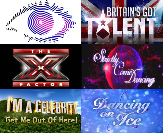 Best of 2009 PopSugarUK Series Which Is Your Favourite Reality TV Show Poll Featuring Big Brother, The X Factor, Strictly