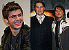 Photos of Me and Orson Welles Zac Efron, Christian McKay in Austin