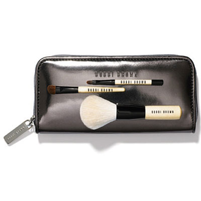 Chrome Brush Set (£50)