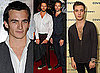 Hevage, Man Cleavage, Ed Westwick, Take That