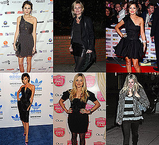 Best of 2009, Style Icons, Models, Trends
