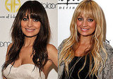 Nicole Richie Hair, Nicole Richie Brown Hair 2009-12-14 02:00:00