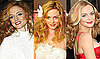 Heather Graham Hair Pics