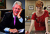 Bill Clinton Has Problematic Views on Mad Men