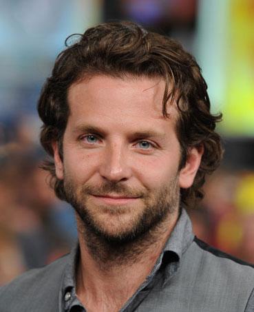 Bradley Cooper | Celebrities With Beards | POPSUGAR Love & Sex