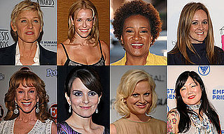 Who Is Your Favorite Female Comedian of 2009?