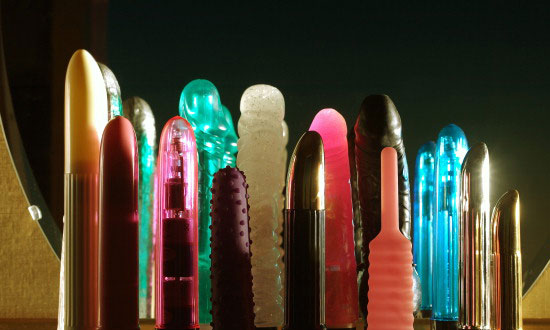 Alabama Denies Women Sex Toys