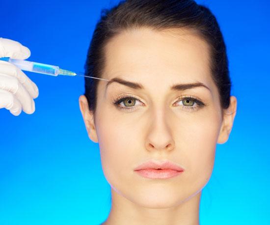 9: DIY Botox Goes Viral