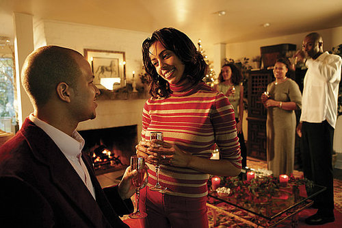 Poll: Are You Throwing a Holiday Party This Year?