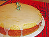Recipe For Lemon Cornmeal Cake
