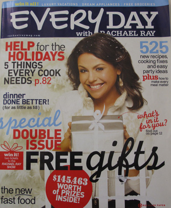 Subscription to Every Day With Rachael Ray