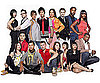 Photos and Bios of Season 7 Project Runway Contestants