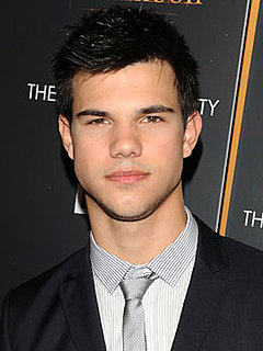 Taylor Lautner to Star in a New Action Movie For Summit Entertainment 2009-12-18 09:30:33