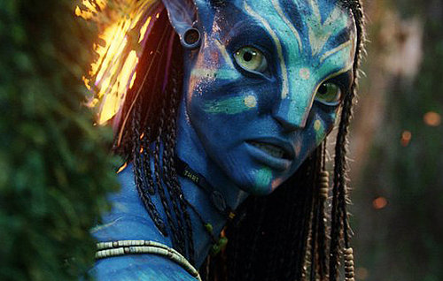 Avatar Takes the No. 1 Spot at This Weekend's Box Office
