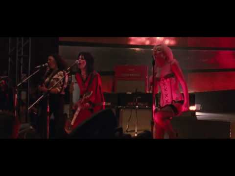 Video Teaser Trailer of Kristen Stewart and Dakota Fanning in The Runaways 2009-12-17 08:06:33