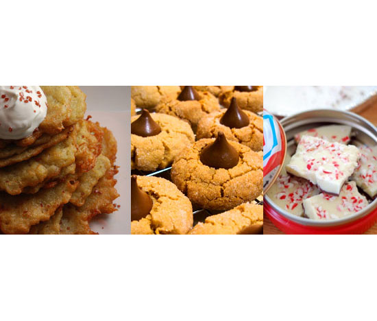 Naughty or Nice? Holiday Treats Calorie Quiz