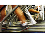 Cardio Workout: 30-Minute Treadmill Interval