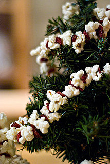 Have You Ever Made a Popcorn Garland?