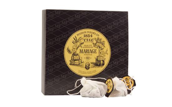 Mariage Frères Marco Polo Tea Bags