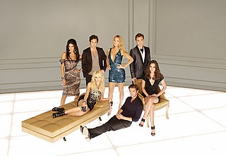 Trivia Quiz on Gossip Girl Season Four 2009-12-29 14:30:11