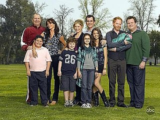 Modern Family Mid-Season Quiz!