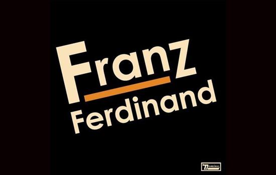 Franz Ferdinand, <b>Franz Ferdinand</b>