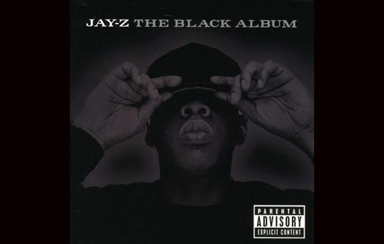 Jay-Z, <b>The Black Album</b>