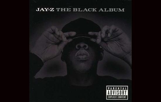 Jay-Z, <b>The Black Album</b>