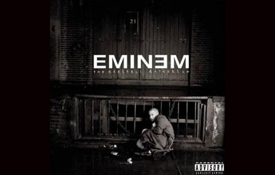 Eminem, <b>The Marshall Mathers LP</b>