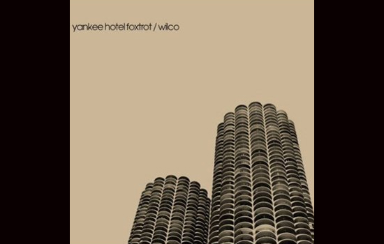 Wilco, <b>Yankee Hotel Foxtrot</b>