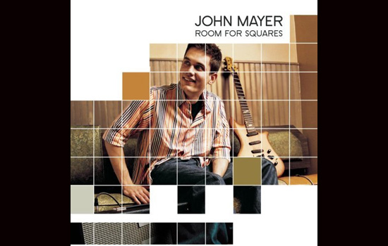 John Mayer, <b>Room For Squares</b>