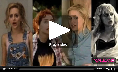 Our Favorite Brittany Murphy Movie Moments, Jaime Pressly Talks Brittany, and Jessica Simpson's Hot Earwax Video