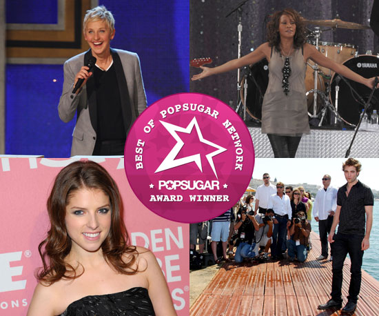 Sugar Awards 2009: Your Picks For the Year's Headline Makers!