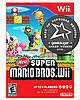 Super Mario Bros. Wii is Your Favorite Nintendo Product of 2009
