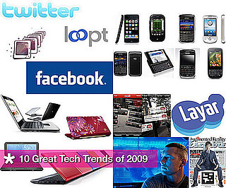 10 Great Tech Trends of 2009