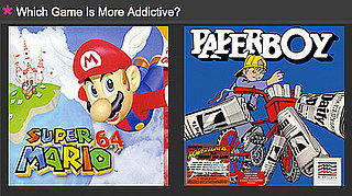Play Which Video Game Is More Addictive to Win $1000!