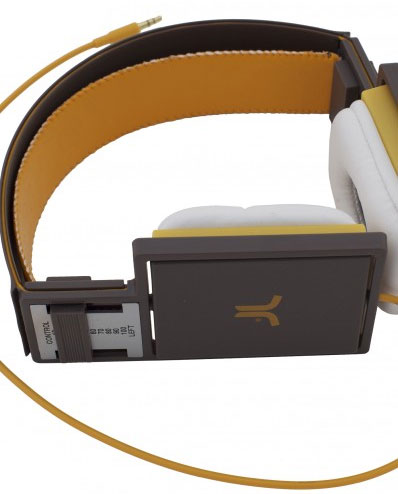 Photos of WESC Headphones