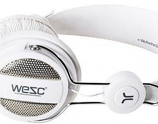 WESC Winter and Seasonal Headphone Collection