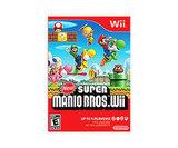 Super Mario Bros. Wii (Wii)