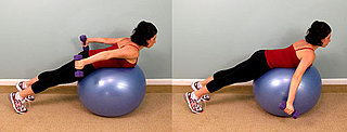 How to Tone the Triceps 2009-12-22 07:00:07