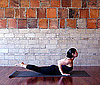 How to Do Locust Pose, Aka Salabhasana