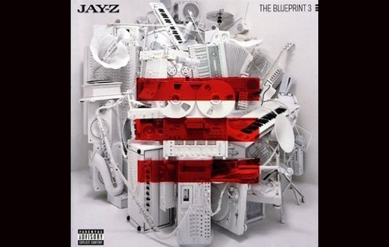 The Blueprint 3, Jay-Z