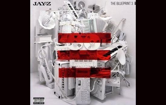 The Blueprint 3, Jay-Z