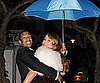 Slide Photo of Nick Cannon and Mariah Carey in Italy