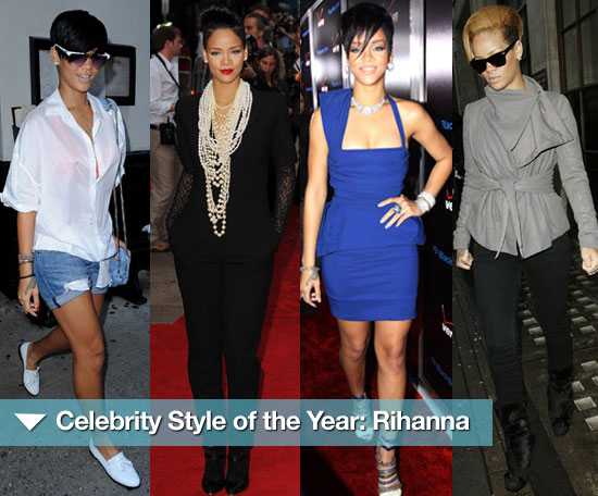Best of 2009: Celebrity Style of the Year