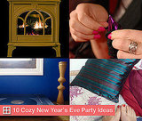 10 Cozy New Year's Eve Party Ideas